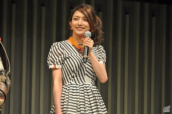 Maki Goto Will Resume Entertainment Activities