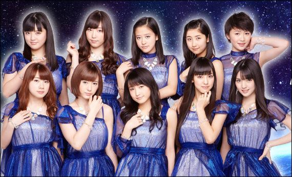 Morning Musume To Hold Concert at Best Buy Theater in New York City