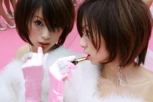 Ami Suzuki releases special app for 15th anniversary