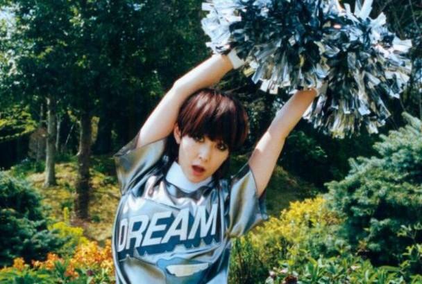 Kaela Kimura releases 'OLE!OH!' Short PV