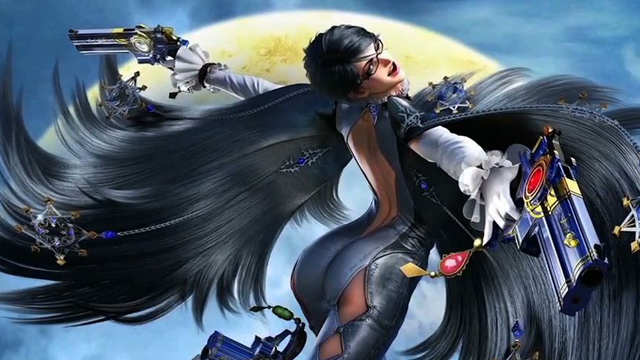A look at some Bayonetta 2 art with commentary from artist Mari Shimazaki