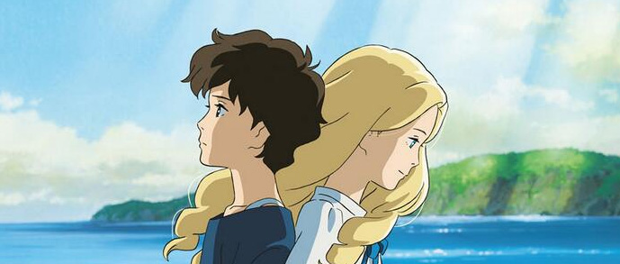 Studio Ghibli's 'When Marnie Was There' Information Finally Revealed