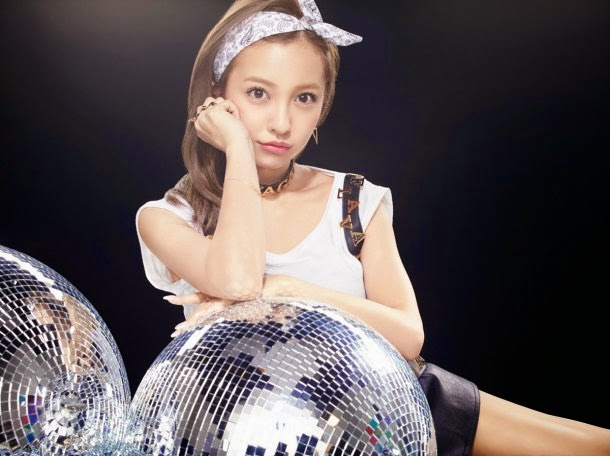 "Tomomi Itano reveals covers & tracklist for her new single ""COME PARTY!"""