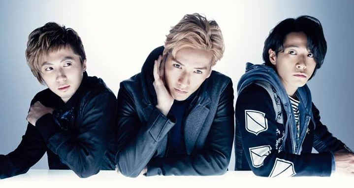 w-inds. Opens Fan Club to International Members