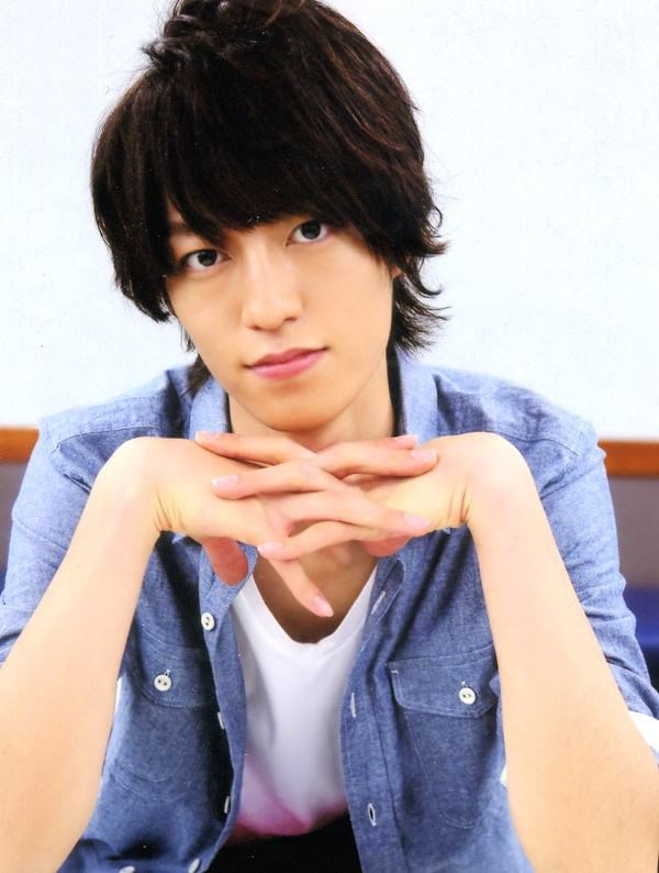 More on Johnny's Abortion Scandal + Nakai Masahiro Once Did the Same Thing?
