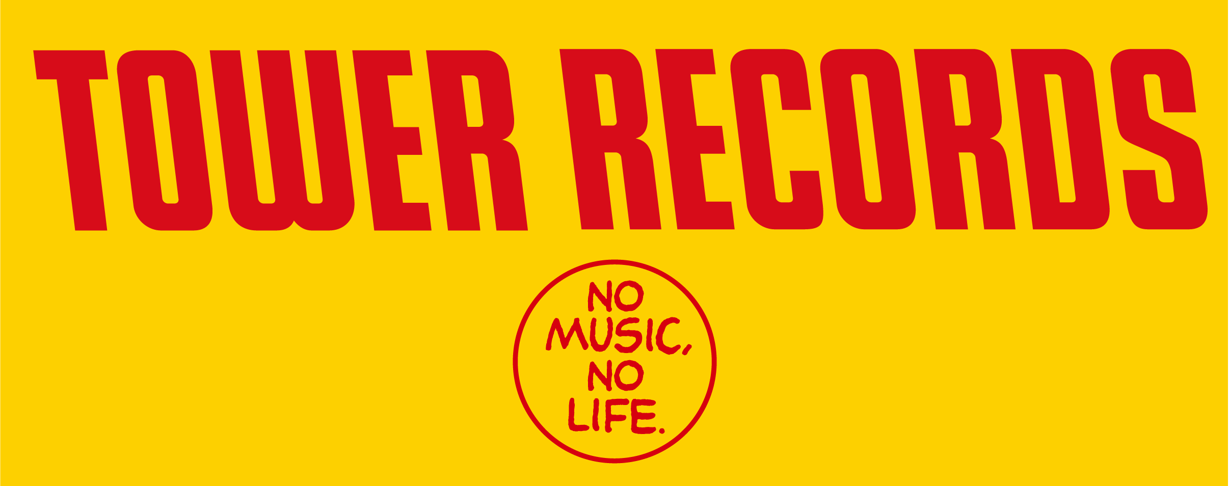Tower Records unveils their Yearly Bestseller Lists for 2015