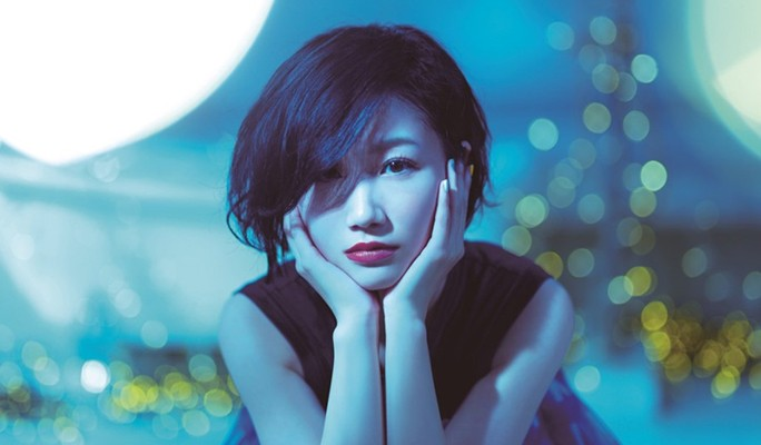 Ai Otsuka PV Previews for new album 'LOVE FANTASTIC'