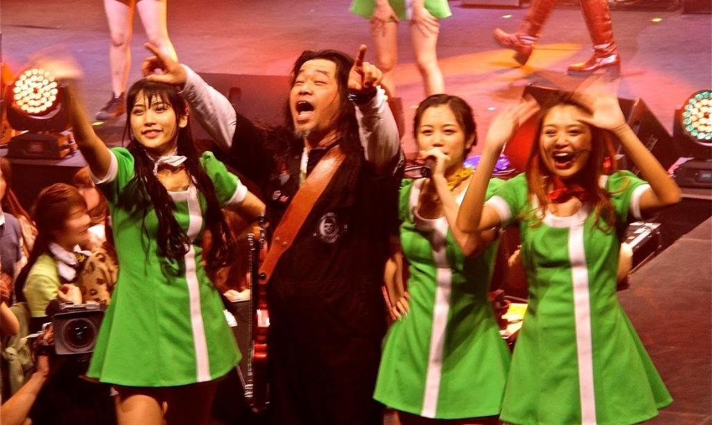 United to hold 'YOKO Fest The Final' to honor the late Akihiro Yokoyama