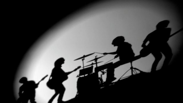 androp reveals shadow animation PV for 'Shout'