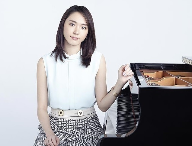 Aragaki Yui to play a Pianist in new movie 'Kuchibiru ni Uta o'