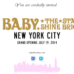 Baby, the Stars Shine Bright and Tokyo Rebel to open retail locations in New York