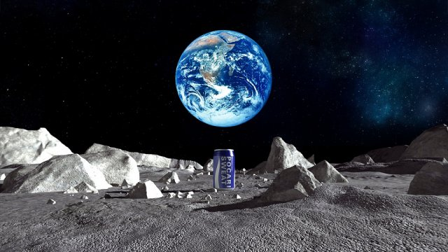 GReeeeN's new song for 'LUNAR DREAM CAPSULE PROJECT' will play on the Moon