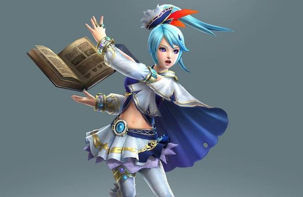 Hyrule Warriors news: DLC costumes, and Lana the Sorceress gameplay trailer