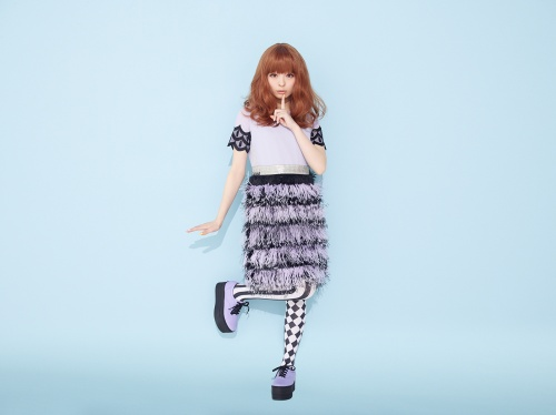 Kyary Pamyu Pamyu featured on the website of American Vogue