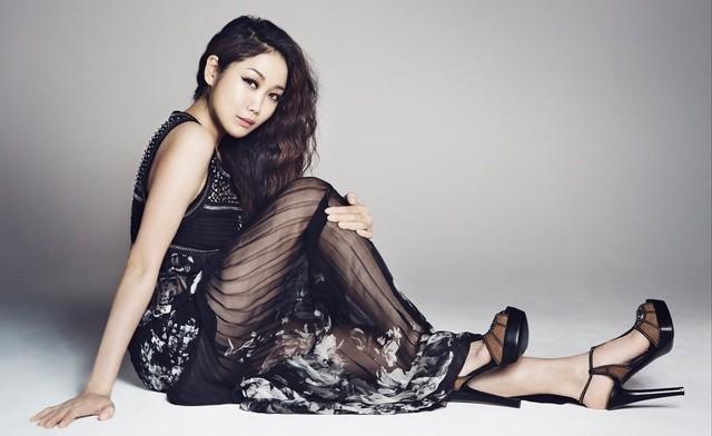 JUJU to sing theme song for 'Seijo' starring Ryoko Hirosue