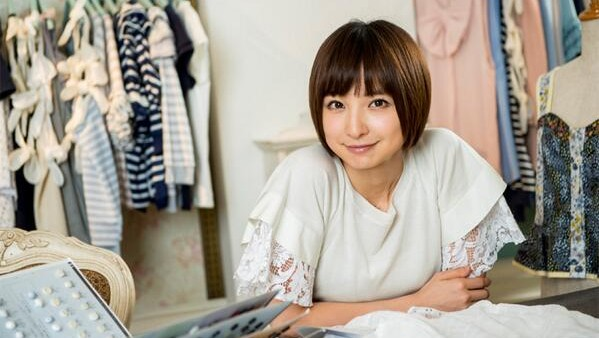 Mariko Shinoda shuts down stores for her brand 'ricori'