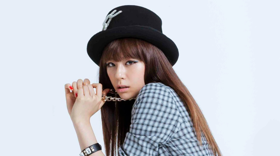 Model-turned-actress-turned-singer Mariya Nishiuchi debuts with 'Love Evolution'