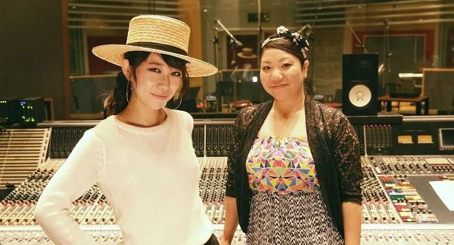 Miliyah Kato × HY's Izumi Nakasone Collaboration song 'YOU…' revealed