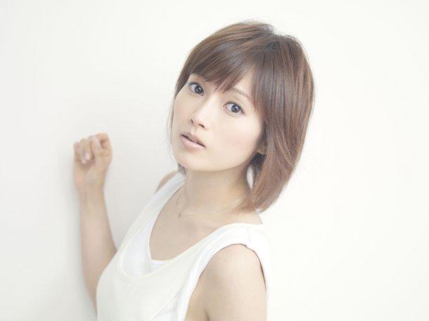 """Natsumi Abe Releases New Ver of """"Furusato"""""""