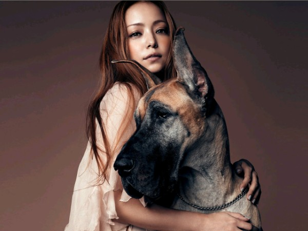 Favorite Namie Amuro Album? Goo Asks