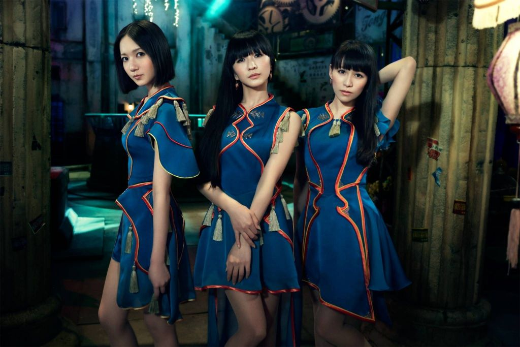 Full audio of new Perfume song 'Cling Cling' revealed