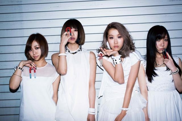 Akai Ko-en announce 2nd album and single