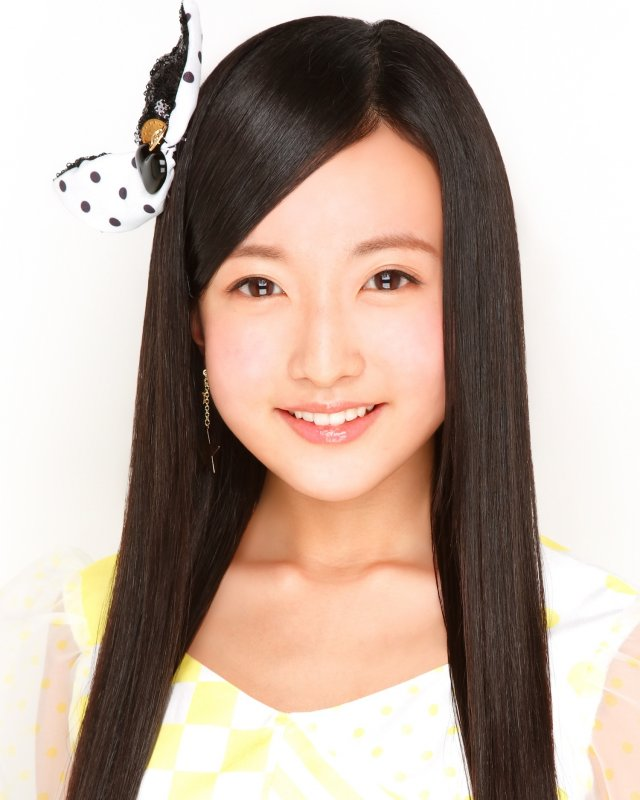 NMB48's Ririka Sutou on hiatus to recover from retinal detachment