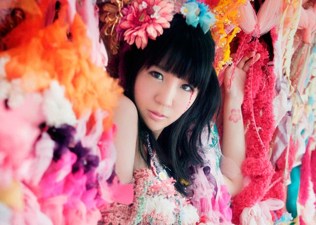 Seiko Oomori elected as spokesperson for new Parco campaign