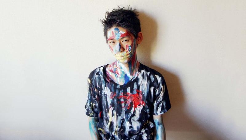 Rapper GOMESS releases first album 'Love'