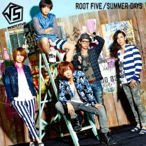 root five new album