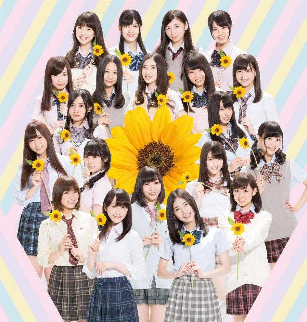 SKE48 release 4 new short PVs from 'Bukiyou Taiyou'