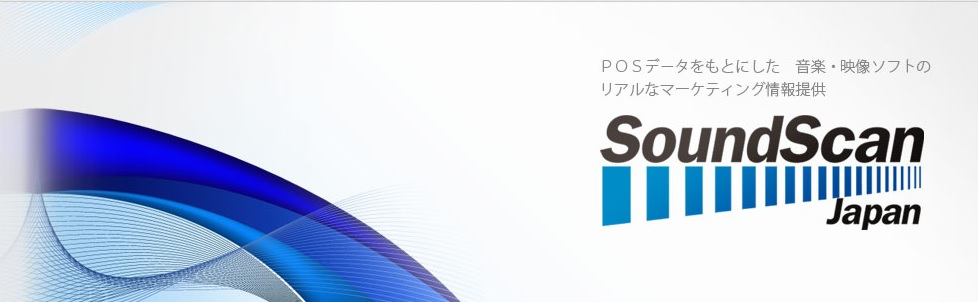 Soundscan 2014 Half-Yearly Ranking