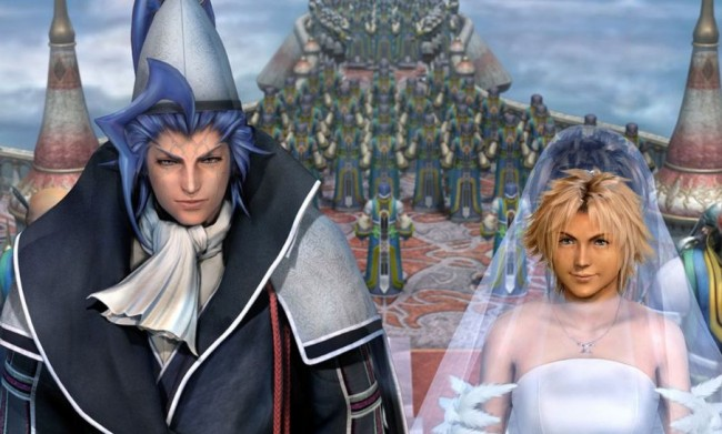 Final Fantasy 14's New Marriage System Inspires Virtual Pride Parade