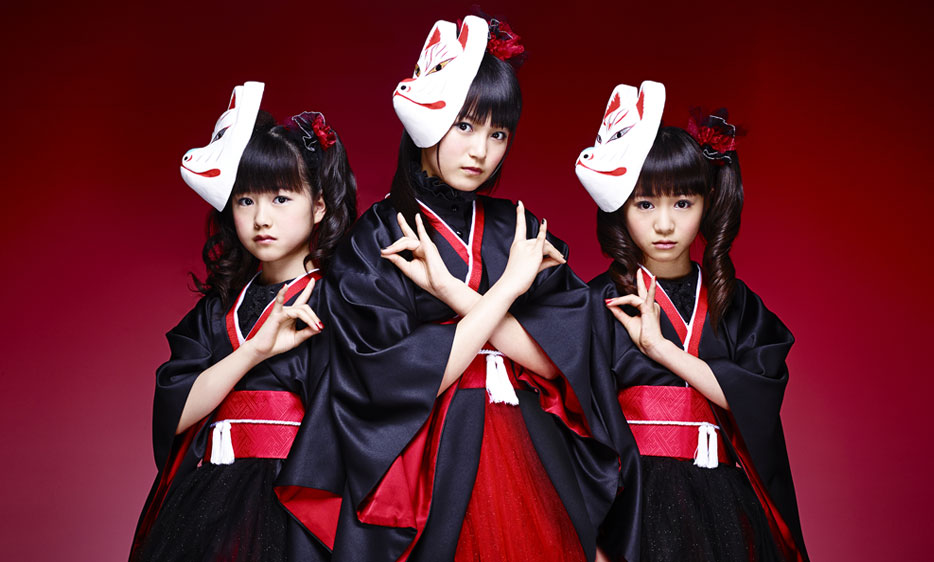 Why are Japanese idols expanding overseas?