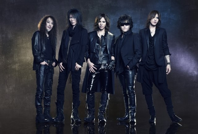 X Japan Madison Square Garden tickets go on sale August 1st
