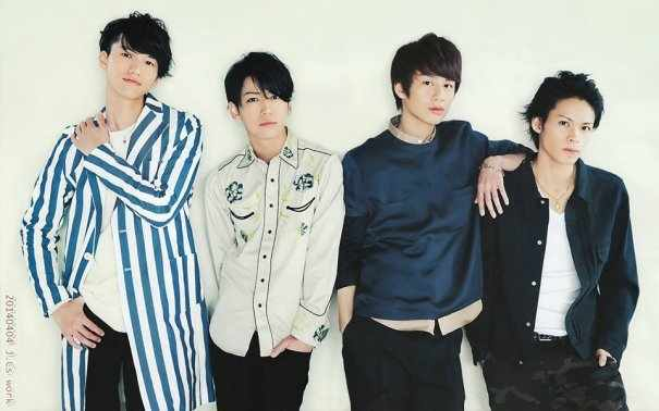 KAT-TUN's Latest Tour Suffering From Low Ticket Sales