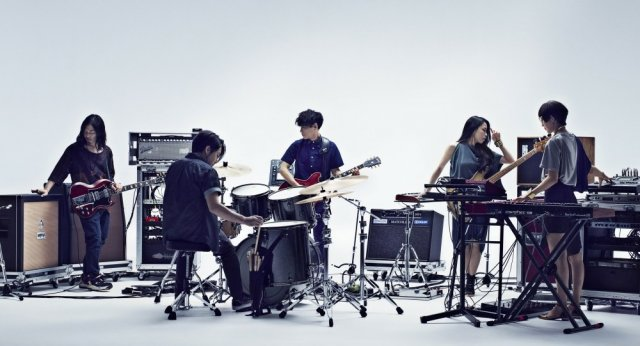 "Sakanaction to perform the theme song for the live action ""Bakuman"" film"