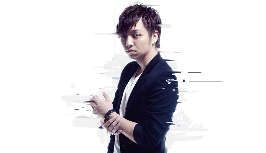 Daichi Miura releases teaser for his new tour dvd