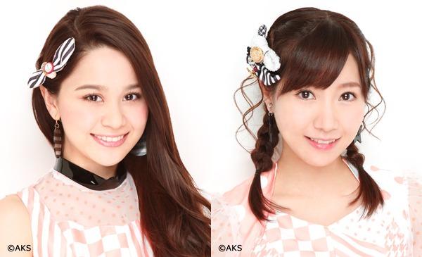 Yukiko Kinoshita and Tomoko Kato Announce Their Graduation from SKE48