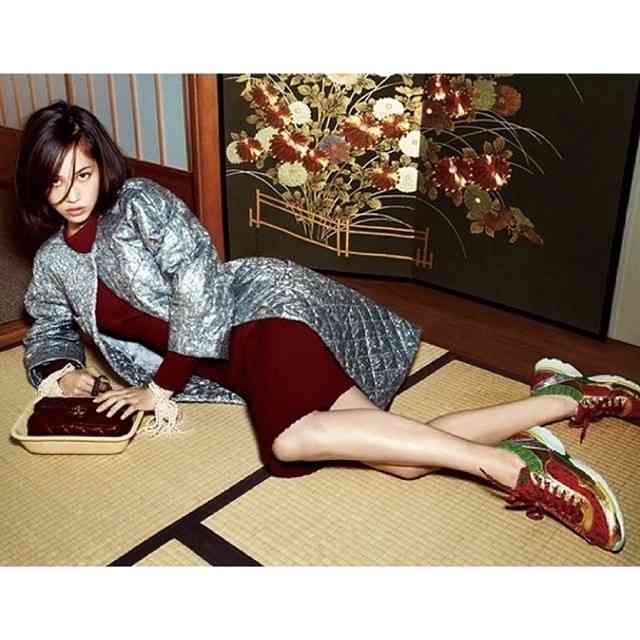Netizens Drag Mizuhara Kiko for Instagram Photo