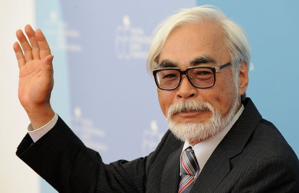 Hayao Miyazaki confirmed to come out from retirement