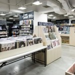 HMV Reopens in Shibuya as a Vinyl and Secondhand Records Store
