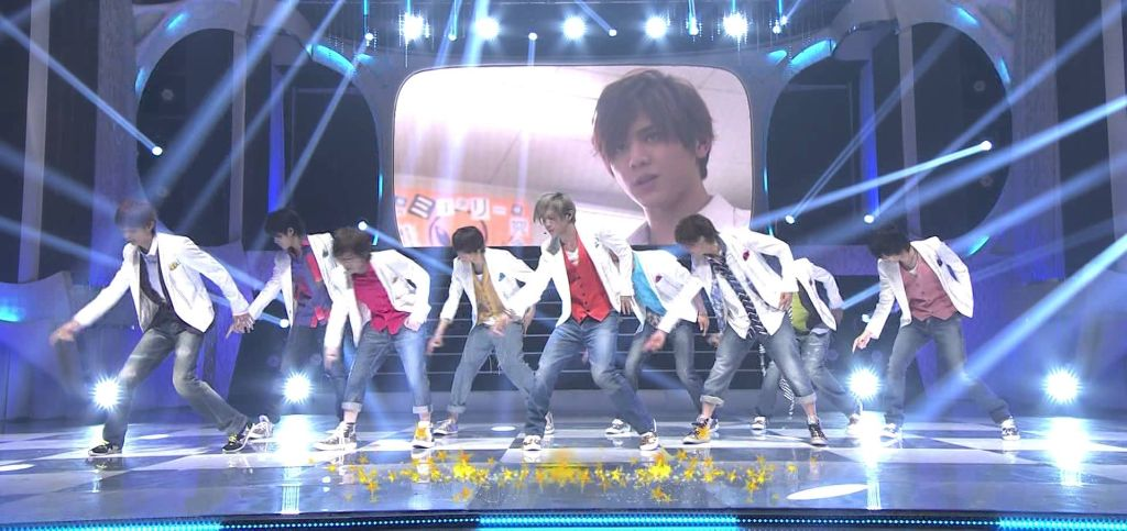 Hey! Say! JUMP to release new double A-side single for their drama theme songs