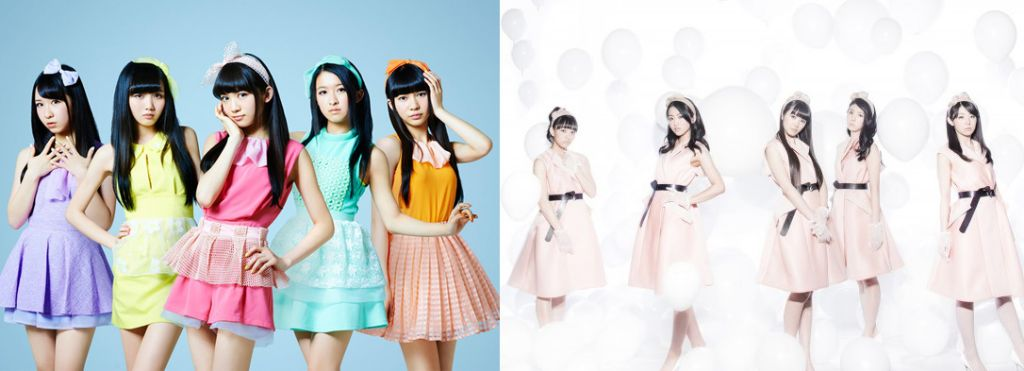 Tokyo Girls' Style and Dorothy Little Happy start up Female Pop Alliance
