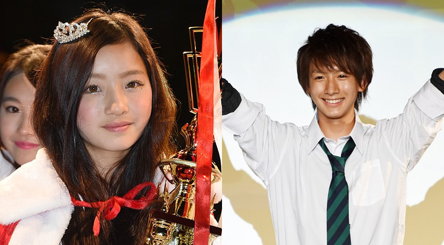 Hottest Boy and Cutest Girl High Schoolers in Kanto crowned!