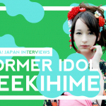 Idol Industry Exposé: ARAMA! JAPAN Interviews Former Idol Keekihime