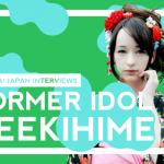 Idol Industry Exposé: ARAMA! JAPAN Interviews Former Idol Keekihime