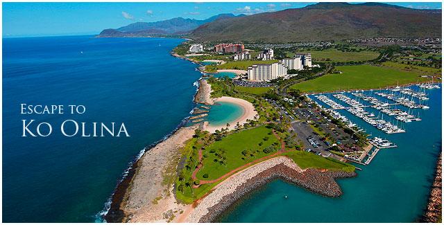 'ARASHI BLAST in HAWAII' Set at Ko Olina Resort
