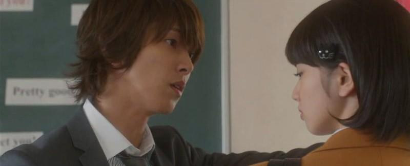 Longer trailer for 'Kinkyori Renai' starring Yamapi and Nana Komatsu