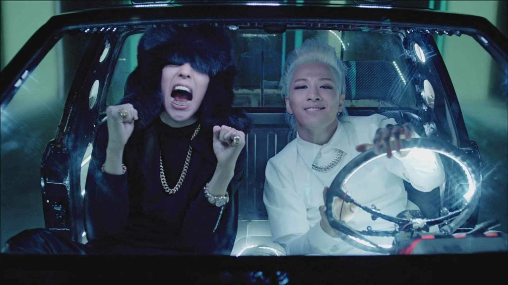 SOL (Taeyang) Releases Two Japanese MVs